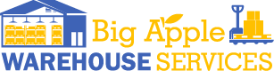 Big Apple Warehouse Services