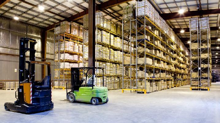 Fapco I Warehousing Distribution Services