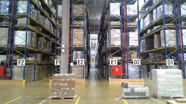 Introduction to Warehousing – Types of Warehouses