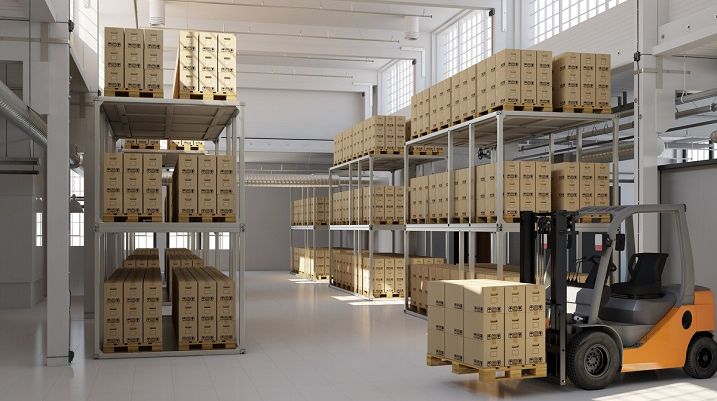 Tips For Choosing The Right Warehousing Service