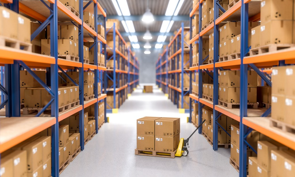 The Significance of Warehousing