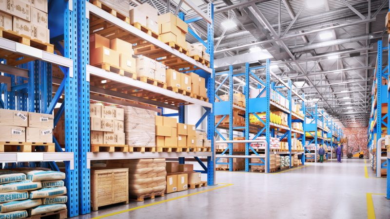 The functions and benefits of warehousing