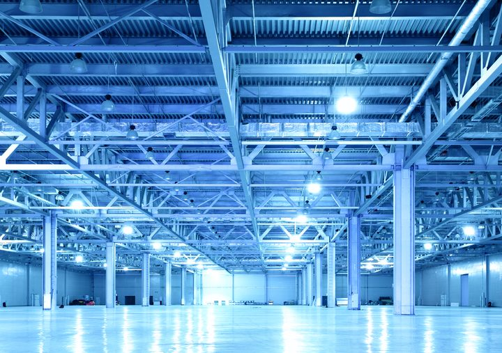 Modern Warehouses and what are they?
