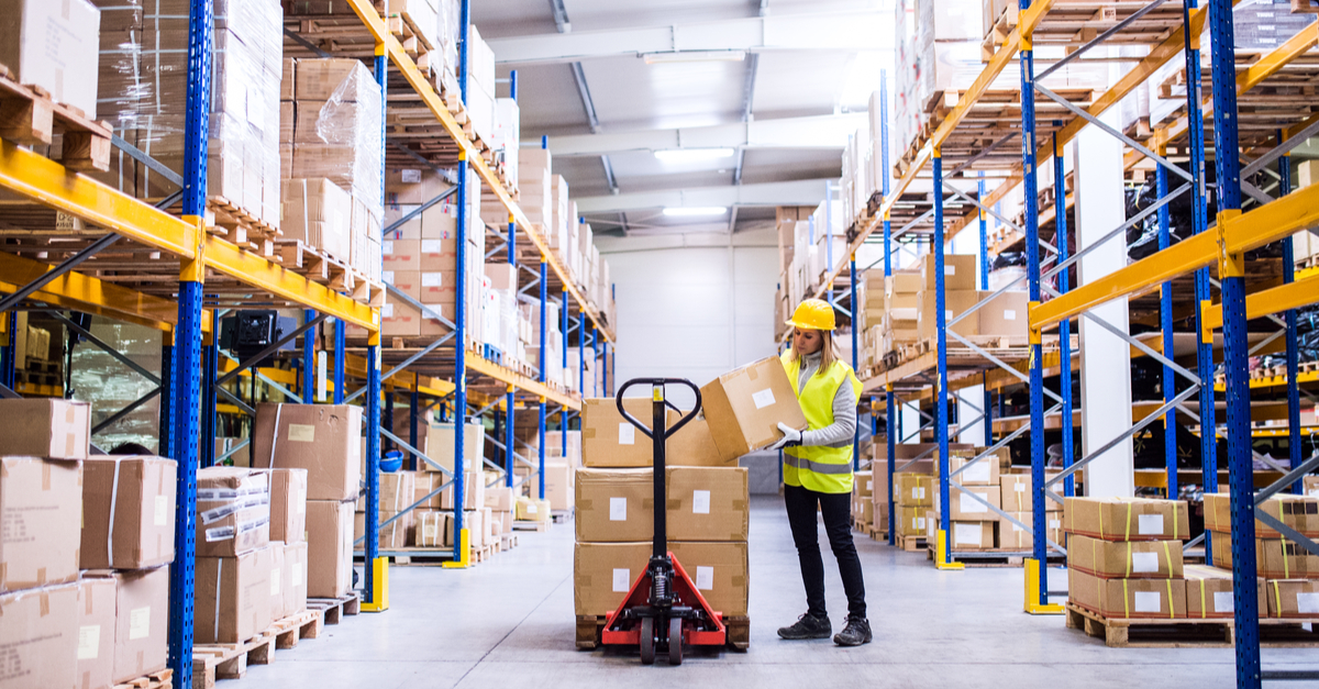 About Us   Big Apple Warehouse Services